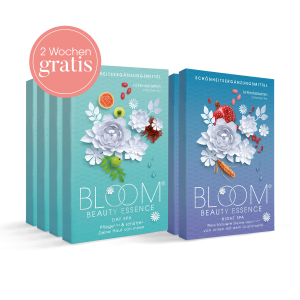 4x Bloom Packages 2Wgratis